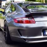 Porsches Meisterstück