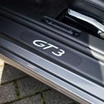 GT3 Rennwagen für die Straße