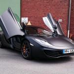 McLaren selber fahren