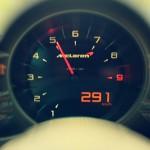 Mclaren Mp4 Beschleunigung