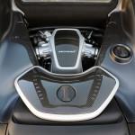 McLaren 12C Motor