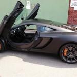 McLaren selber fahren in Gelsenkirchen, Weeze und Fürstenau