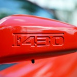 Ferrari F430 mieten in NRW