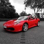 Ferrari F430 selber fahren oder als Gutschein schenken