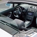 Lamborghini Gutschein verschenken