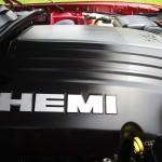 5,7l-V8-HEMI Motor