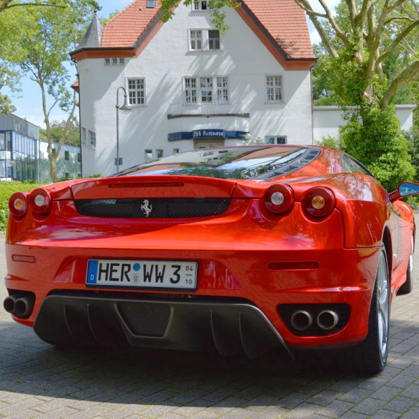 ferrari f430 fahren in siegen. Black Bedroom Furniture Sets. Home Design Ideas