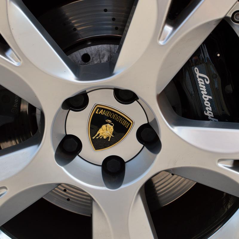Lamborghini fahren in Siegen