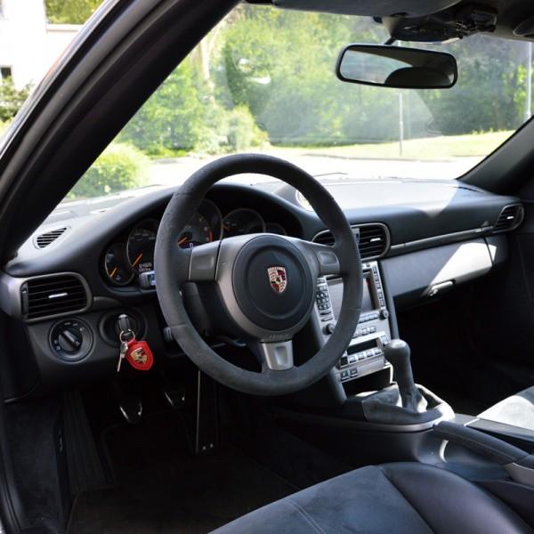 Porsche GT3 fahren am Nürburgring
