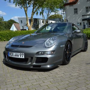 Porsche GT3 fahren in Diemelstadt