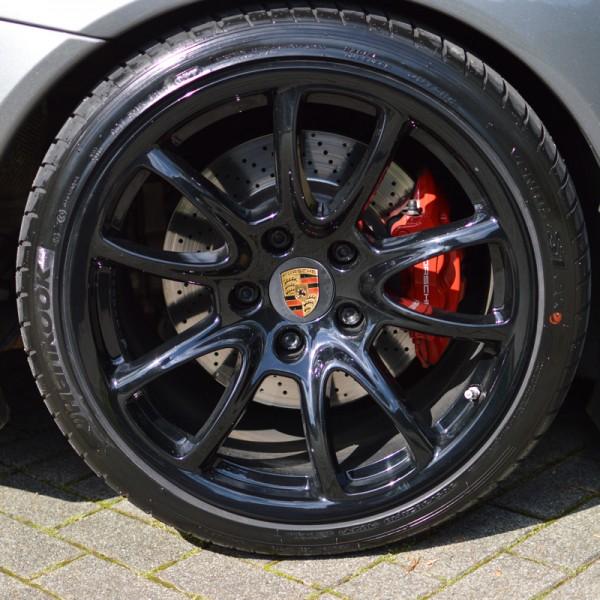 Porsche 911 GT3 fahren bei Osnabrück