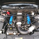 Boss 302 V8 Motor