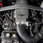 mustang-cabrio-motor